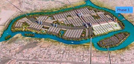 Những ưu điểm vượt trội của Nam Hoà Xuân so với các dự án khác tính đến thời điểm bây giờ